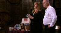 Sarah Reast and Phil Wilson looked for investment for their Timberkits Wooden Model Kits on Dragons Den. The pair came to the den looking for £25,000 for a 15% steak […]