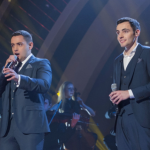 Britain's Got Talent 2013 first semi-finals results:  The Johnson brothers and Arisxandra Libantino through to final