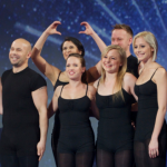 Attraction dancers win Britain's Got Talent 2013 with Jack Carroll in second place and Johnson brothers finishing third