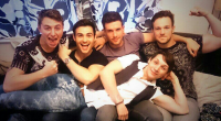 Simon Cowell has wasted no time in signing Britain's Got Talent winner Collabro to his Syco record label after their well-deserved victory on the hit ITV show. The musical theatre […]