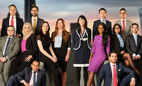 Meet the 18 candidates trying to win The Apprentice 2017 and become Lord Sugar's new business partner. Andrew Brady – 26-year-old Project Engineer from Cheshire, Anisa Topan – 36-year-old Business […]