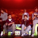 One Direction's new single 'More Than This' video from DVD release