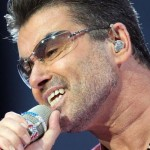 George Michael returned to from at the London Olympics 2012