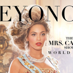 Beyonce Knowles pulled off stage by Fan in Brazil