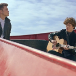 Union J release Beautiful Life video and paid tribute to JLS at the weekend with Irish group Out Of The Blue