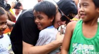 """Canadian singer Justin Bieber visited the hurricane stricken Philippines and says the trip has """"changed his life"""". The Philippines was hit last month by the strongest ever recorded Typhoon and […]"""