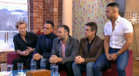 Three former solo stars and two former members of boybands, have joined forces to create a new group called 5th Story for their appearance on The Big reunion on ITV2. […]