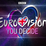 Who will represent the UK at Eurovision 2017 in the Ukraine?