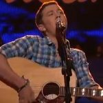 Scotty McCreery First Paycheque $250,000 from American Idol