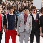 One Direction gets paid Jelly Beans by Simon Cowell