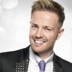 Nicky Bryne from Westlife  Strictly Come Dancing 2012 profile