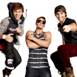 Emblem3 America's Answer to One Direction looks set to secure a Record Contract with Simon Cowell