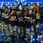 Rory O'Shea and IMD win Got To Dance 2013 third live semi-final