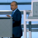 Flat-Pack Furniture task on The Apprentice 2013 resulted in Sophie Lau being fired after  Foldo triumphed over the Tidy Sidey