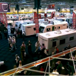 Caravan task to showcase candidate's selling skills On The Apprentice 2013