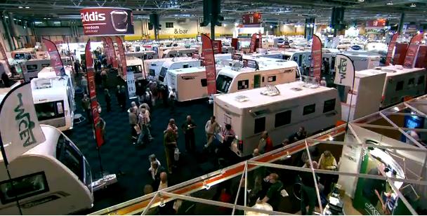 apprantice caravans