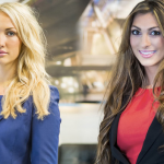 Luisa Zissman takes on Leah Totton in an all female Apprentice Final proving woman are better than men at business?
