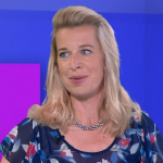 Katie Hopkins attack JK Rowlings for being proud of being a single mum on benefits