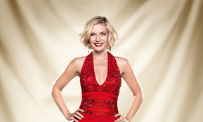 rachel riley strictley come dancing
