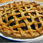 Paul Hollywood Pies and Puds: Cumberland Rum Nicky