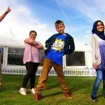 Junior Bake Off 2013: James Martin's Cheese Straw recipe puts Archie, Aaminah, Alfie and Esther to a real test
