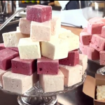 Paul Hollywood Pies and Puds: Marshmallows by Oonagh and Kim