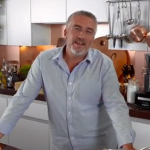 Paul Hollywood Pies and Puds new BBC food series