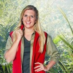 Rebecca Adlington I'm A Celebrity Get Me Out Of Here 2013 profile