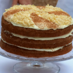 Baked In Tettenhall beat Mr Bun The Baker and Blue Fuschia bakeries on Britain's Best Bakery
