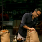 Yotam Ottolenghi guest judge on The Taste on Channel 4 sets the cooks a spice task