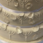 Who won Britain's Best Bakery 2014? The Cake Shop Bakery with their fantastic Wedding Cake