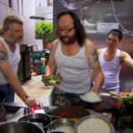King Prawns and Scallop Stir-Fry Recipe by The Hairy Bikers