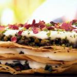 Stevie Parle pistachio, rose and black cumin cake recipe on The Spice Trip cumin trail in Turkey