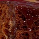 John Whaite Sticky toffee pudding recipe on Lorraine