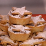 Paul Hollywood traditional mince pie recipe for Christmas on This Morning