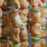 Tony Singh discovers Tandoori Momos recipes in Delhi on A Cook Abroad