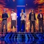 The X Factor Results: One Direction Finished in Third Place After Performing 'Torn'