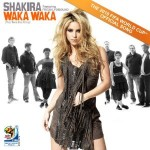 Shakira: Waka Waka (This Time For Africa) Video and Lyrics