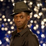 The X Factor 2010: John Adeleye Out In Week 3 because Of Louis Walsh