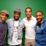 The X Factor 2010: JLS Would Like To Work With Cher Lloyd