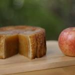 Raymond Blanc apple charlotte recipe on Kew on a Plate