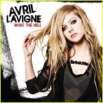 Avril Lavigne What The Hell Video