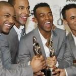 JLS Brit Awards