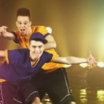 Chris and Wes Got To Dance Final Performance Video
