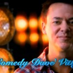 Dancing On Ice 2011 Results: Comedy Dave Voted Out