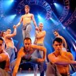 So You Think You Can Dance 2011: It's A Man's Man's  World Video