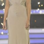 The X Factor 2010: Week 9 Cheryl Cole and Dannii Minogue X Factor Dress Fashion-off