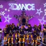 Got To Dance 2011: Eruption Dance Crew Exploded On Sunday Night