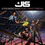 JLS: Eyes Wide Shut Video and Lyrics
