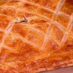 James Tanner smoky fish pie recipe on Lorraine for  National Pie Week